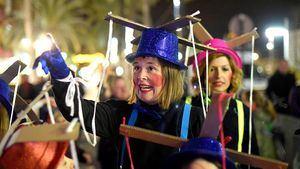 Novedades en el Carnaval de Castellón 2020