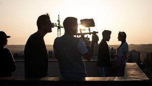 Cinco cortometrajes pasan a la fase final del certamen La Rioja de Cine