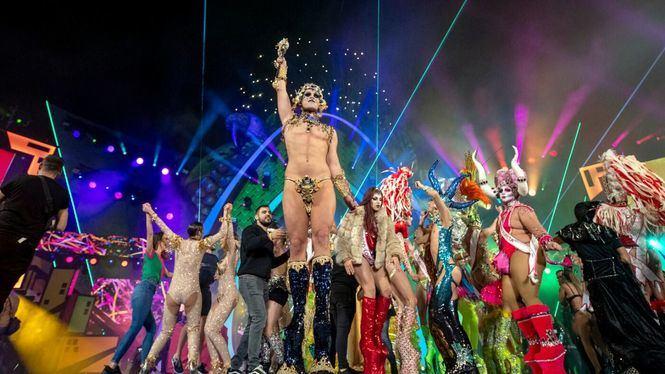 Las Palmas de Gran Canaria concentra en pocas horas las fechas mágicas de su Carnaval