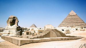 Lugares imprescindibles de Egipto para los amantes de los mitos