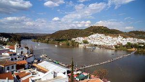 El Festival del Contrabando une a Alcoutim (Algarve) y Sanlúcar de Guadiana (Huelva)