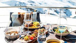 Propuestas para la Semana Blanca en el Lodge Ski & Spa de Sierra Nevada