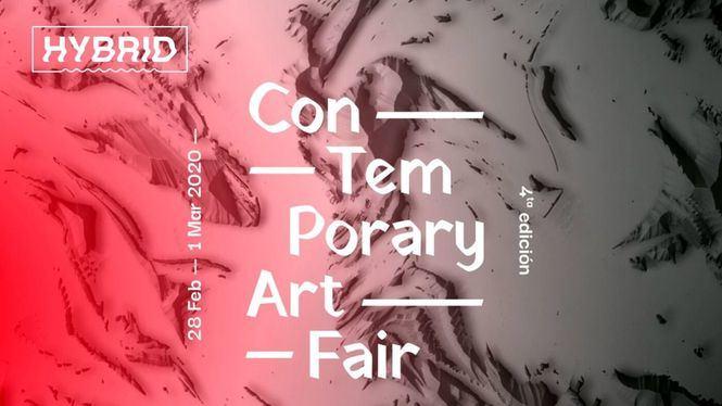 Taiwán, presente en la feria de arte contemporáneo Hybrid Art Fair en Madrid