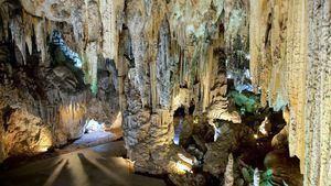 Cueva de Nerja. Málaga
