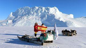 La VI edición de Desafío Ártico culminará en Alaska la última aventura de Félix Rodríguez de la Fuente