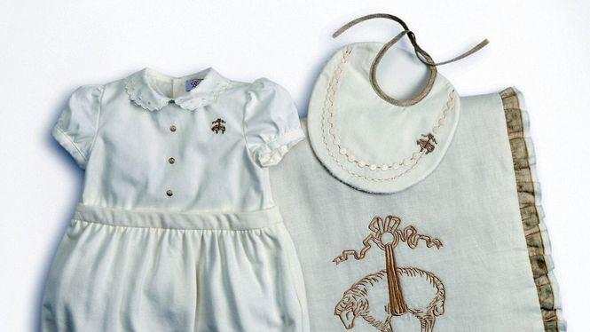 Brooks Brothers presenta su colección para bebé