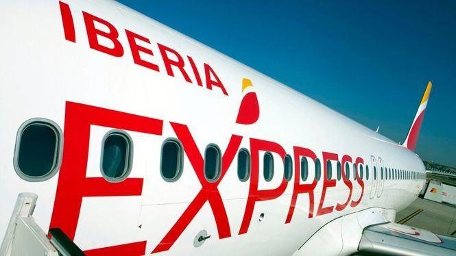 Iberia Express y Mad Cool organizan el vuelo oficial del festival