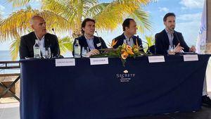 Apple Leisure Group inaugura en Lanzarote el segundo hotel de la marca Secrets en Europa