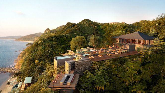 One & Only Mandarina abrirá sus puertas el próximo 1 de junio en la Riviera Nayarit