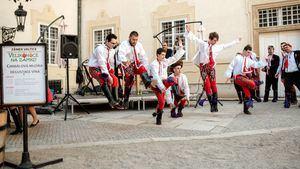 Una Semana Santa diferente en la República Checa
