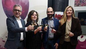 El Bus del Vino Somontano cumple sus 10 primeros años