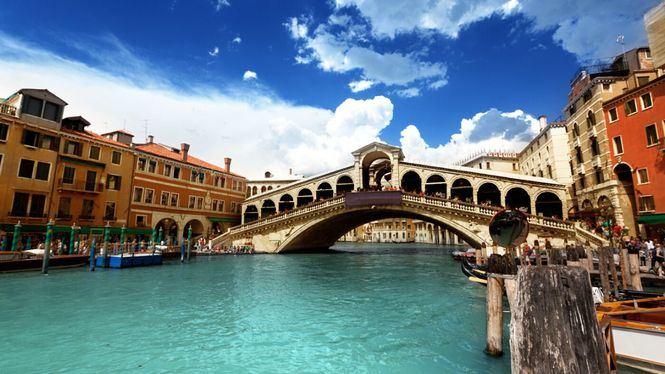 El coronavirus repercute en la oferta turística del norte de Italia