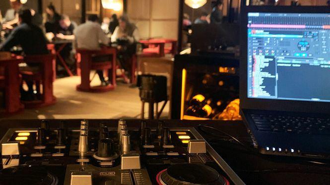Saturday Night Club, la nueva propuesta gastromusical de Kao Soldeu