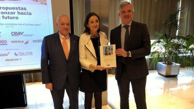UNAV presenta el Libro Blanco de la Sostenibilidad en las Agencias de Viajes