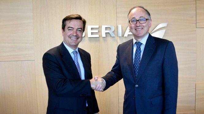 IFEMA e Iberia se alían para promover Madrid como ciudad de ferias y congresos