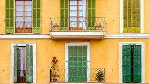 Santa Catalina, el barrio cosmopolita y colorido barrio de Santa Catalina