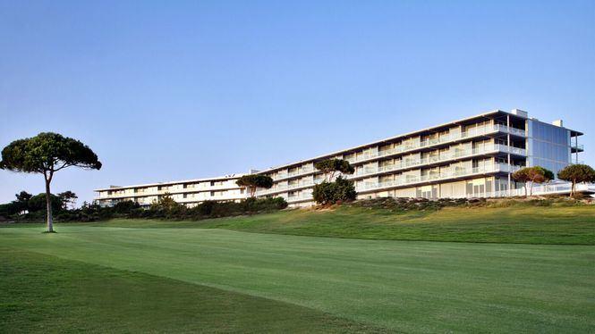 Hotel The Oitavos, el proyecto sostenible y centenario en costa de Cascáis
