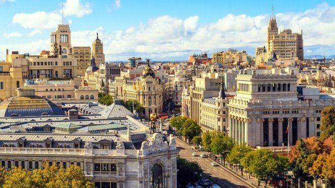 Tour de las Mujeres Ilustres por Madrid, con motivo del 8 de marzo