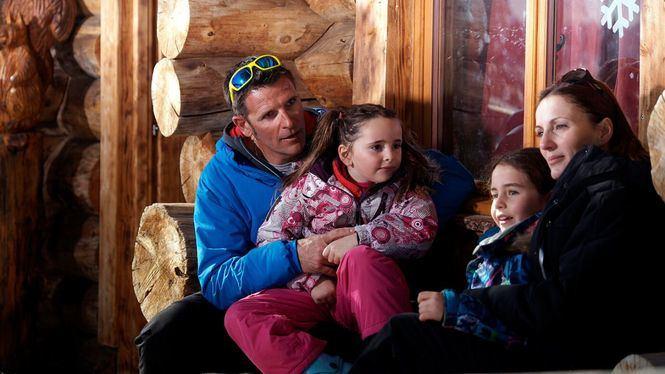 Pirineo francés, un gran destino para disfrutar de la nieve en familia