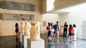El Museo del Teatro Romano el más visitado durante el 2019 en la Región
