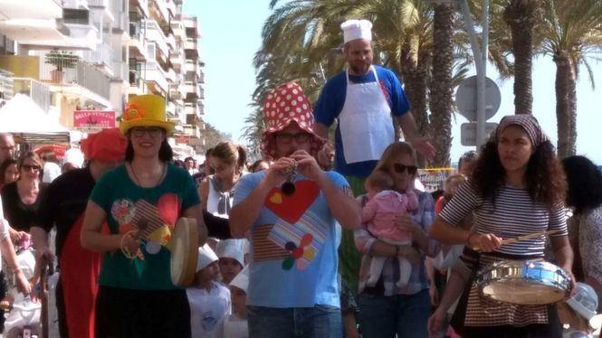 La localidad tarraconense de Calafell celebrará la 19ª Xatonada Popular