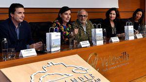 Santander Convention Bureau presenta su nueva carta de servicios al Hospital Universitario Marqués de Valdecilla