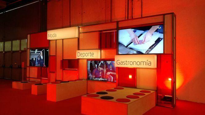 Iberia participa por primera vez en ARCO