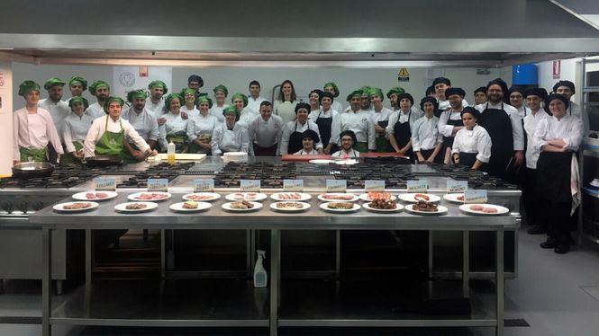 Jornada de Hostelería en Cádiz sobre el potencial gastronómico del lechal, cordero y cabrito