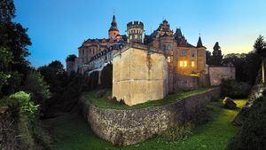 Palacio de Frýdlant