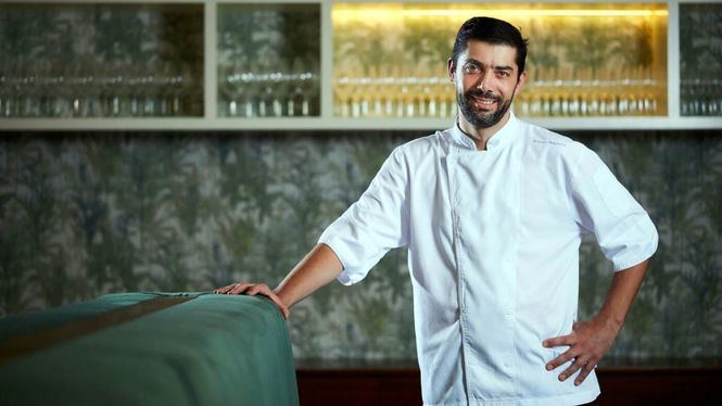 El restaurante The One renueva su carta y presenta su nuevo chef Bruno Augusto