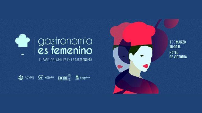 Gastronomía es femenino, reconocerá el papel de la mujer en el mundo culinario