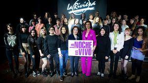 Nuevo ciclo de música: Mujeres en vivo