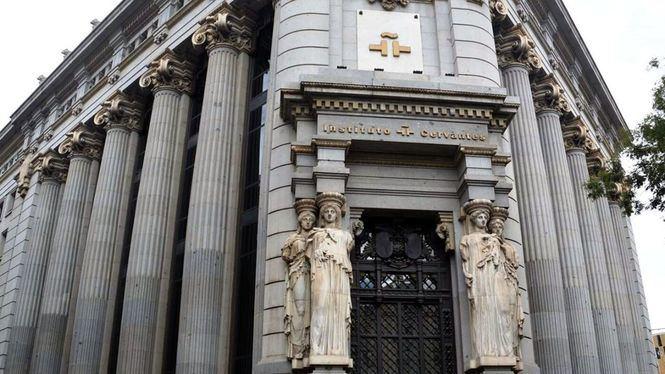 El Siglo de las mujeres, en el Instituto Cervantes