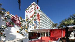Ushuaïa Ibiza Beach Hotel presenta su nuevo servicio turístico para los nuevos solteros