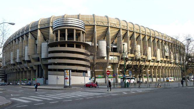 Hacer turismo de eventos deportivos en España…