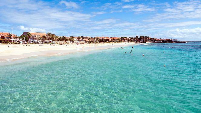 TAP estrenará vuelo directo a Isla de Sal, en Cabo Verde desde Oporto