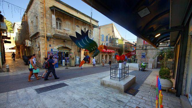 Israel, un país de mujeres emprendedoras y visionarias