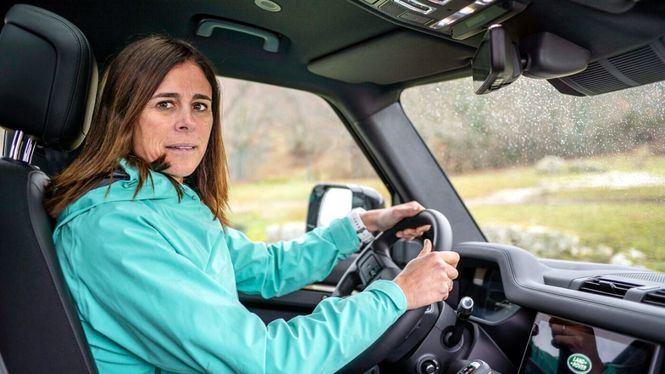 Land Rover reta a los aventureros más duros a medir su capacidad todoterreno