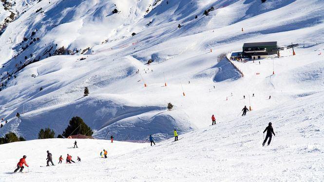 Consejos para disfrutar del esquí sin lesiones