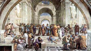 Sorprendentes viajes a Roma en el 500 aniversario del fallecimiento de Rafael