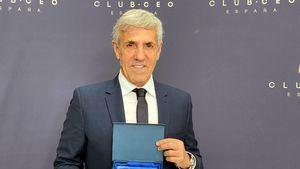 José Moro galardonado como el CEO más influyente del año