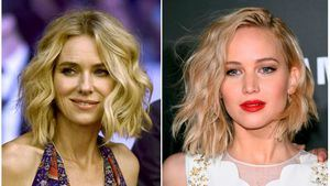 Naomi Watts y Jennifer Lawrence