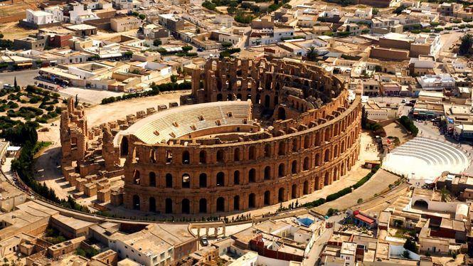 Túnez, destino inmejorable para viajar en la época primaveral
