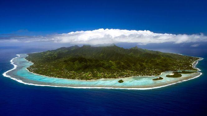 Islas Cook evitará que más de 200.000 botellas de plástico al año acaben en el vertedero