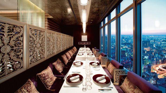 Mandarin Oriental Hotel Group posee 27 estrellas Michelin en 17 restaurantes de su cartera