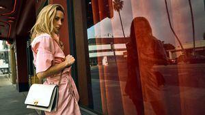 Salvatore Ferragamo presenta, 'Rising in Hollywood - Bolso Trifolio