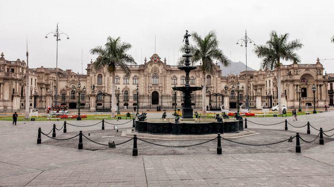 Descubrir la ciudad de Trujillo en 48 horas