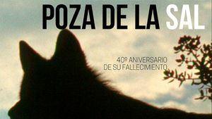 Poza de la Sal rinde homenaje a Félix Rodriguez de la Fuente en el 40 aniversario de su fallecimiento
