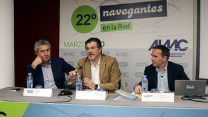 AIMC presenta la 22ª edición de Navegantes en la Red, el mayor estudio sobre el uso de internet en nuestro país