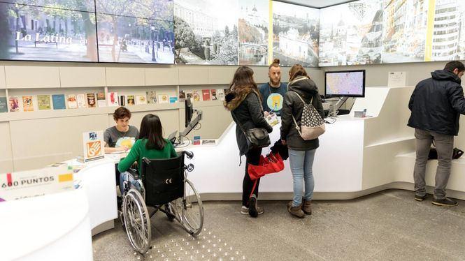 Madrid divulga su oferta turística en Canadá